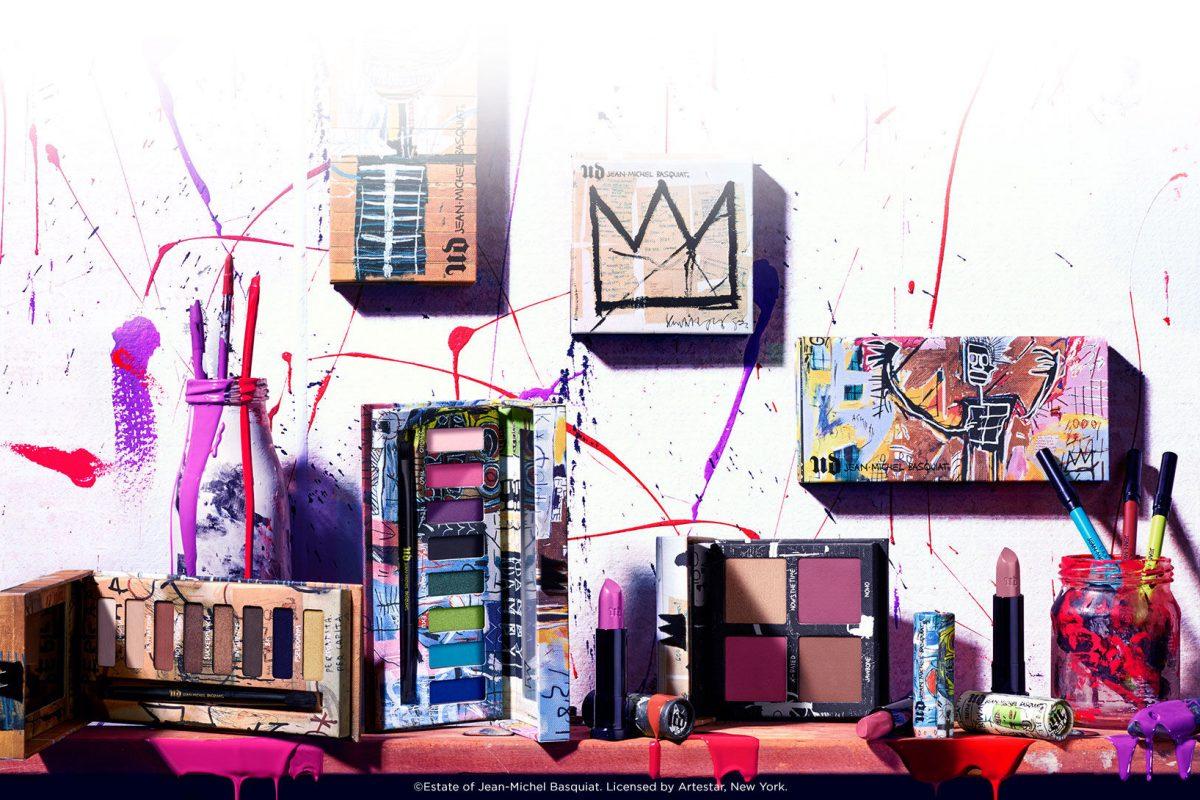 Paletka Urban Decay