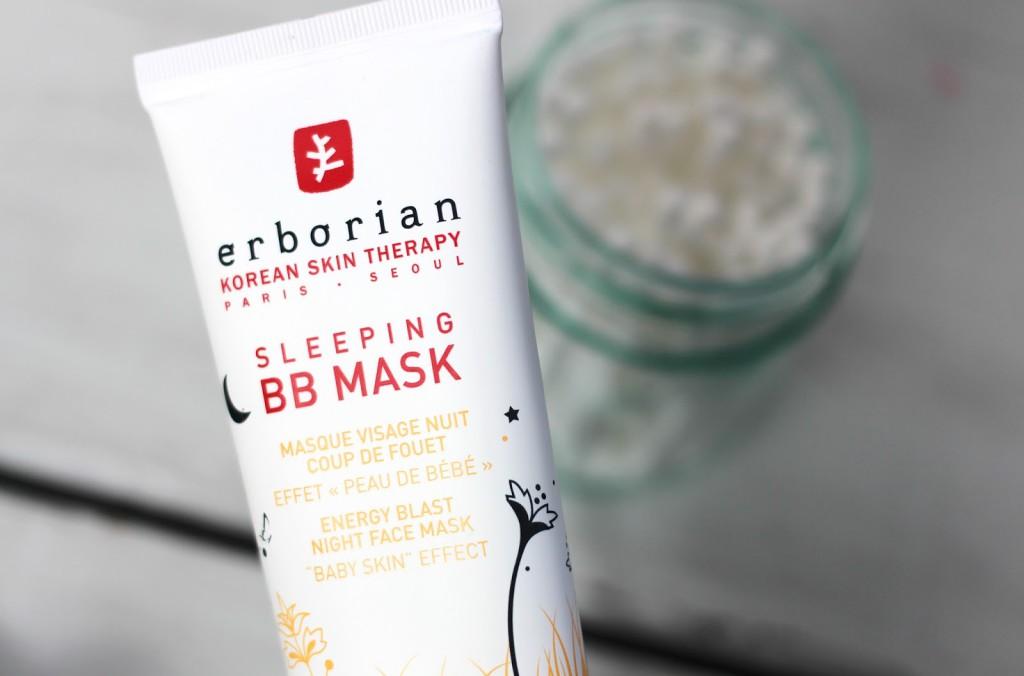 Maska do twarzy Erborian