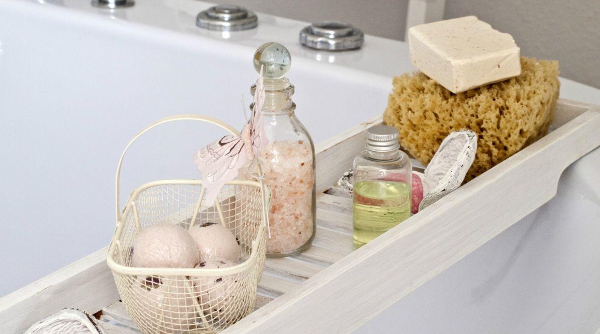 Domowe kosmetyki z algami