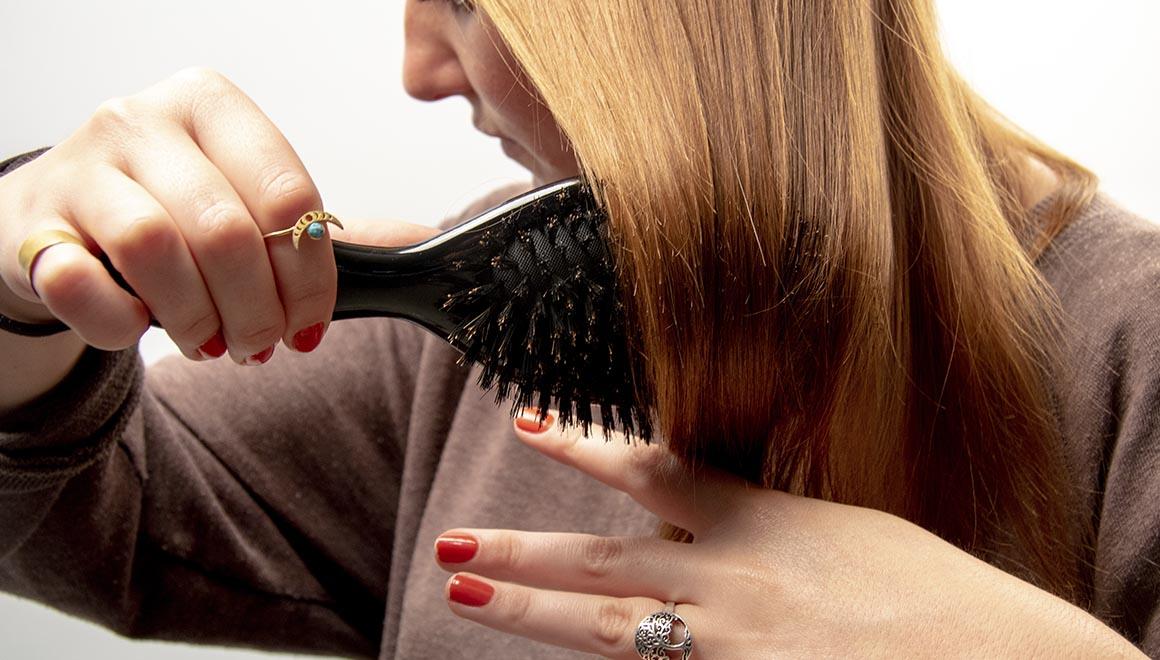 jak prawidłowo oczyszczać włosy?